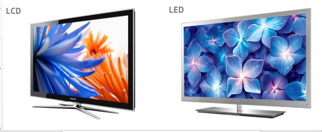 Nên chọn mua TV LCD hay TV Led