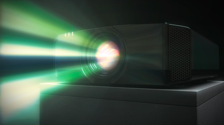 Cách chọn máy chiếu cũ theo cường độ sáng thích hợp