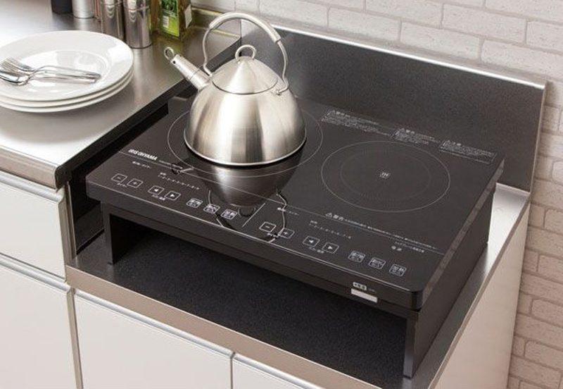 Sử dụng bếp từ có tốn điện không