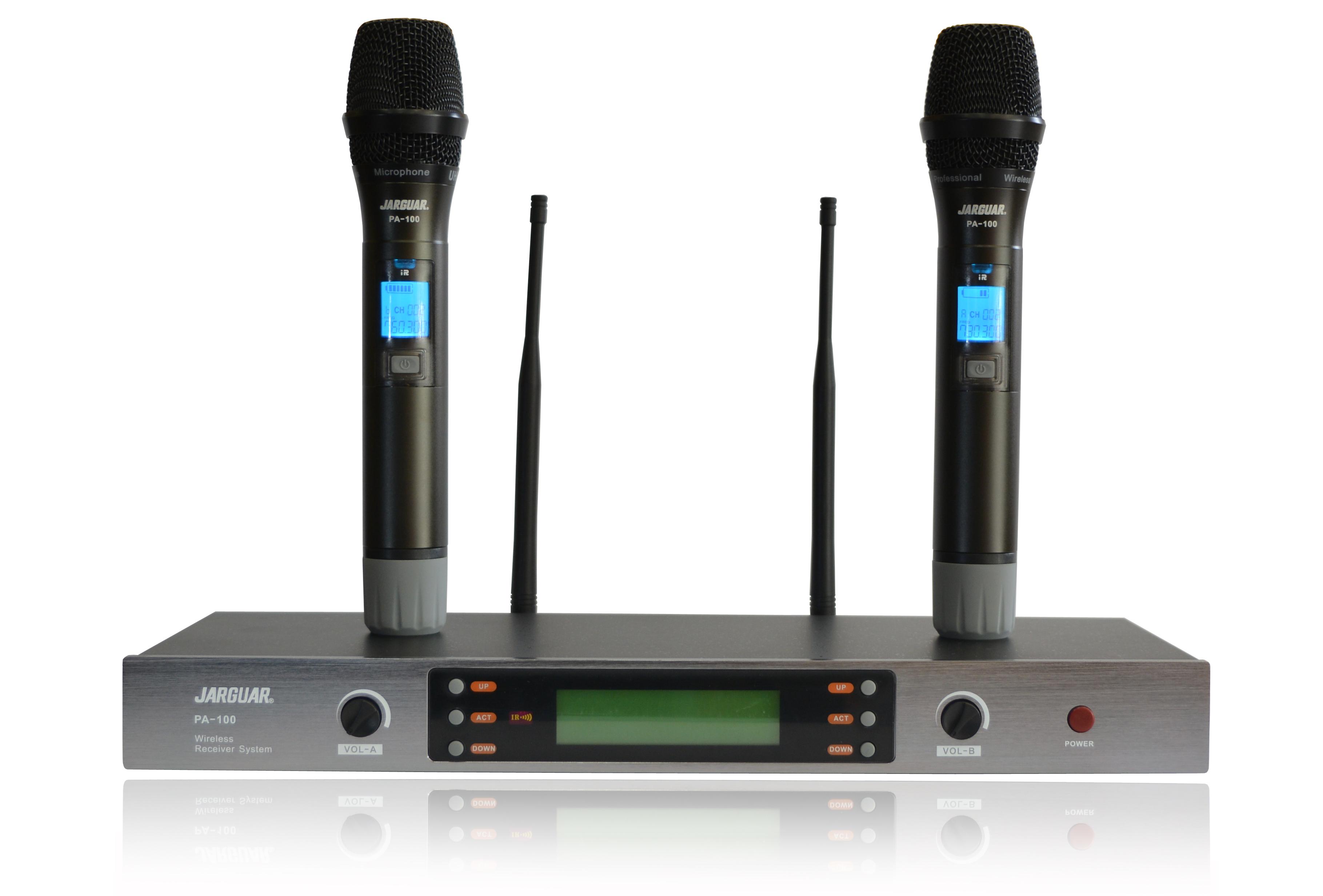 Micro dùng cho dàn karaoke gia đình hay nhất