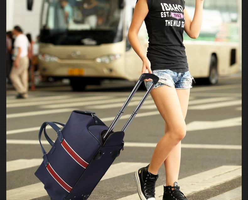 Cách chọn mua túi du lịch