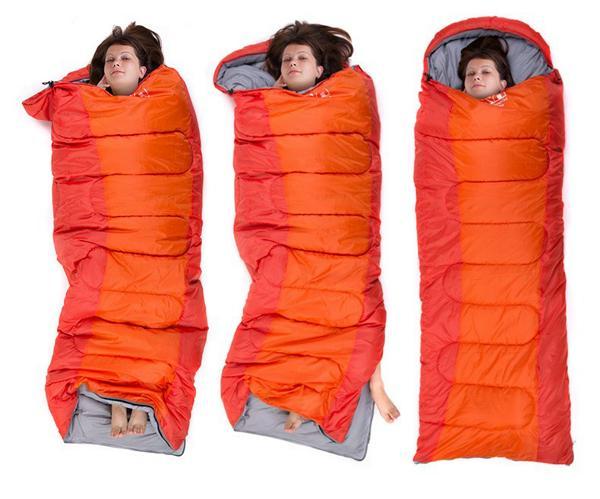 Cách chọn mua túi ngủ du lịch tốt nhất