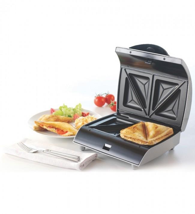 Máy làm bánh mì kẹp sandwich Panasonic