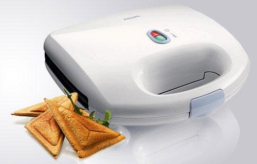 Máy làm bánh sandwich của Philips