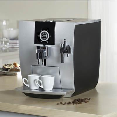 Máy pha cà phê gia đình Jura