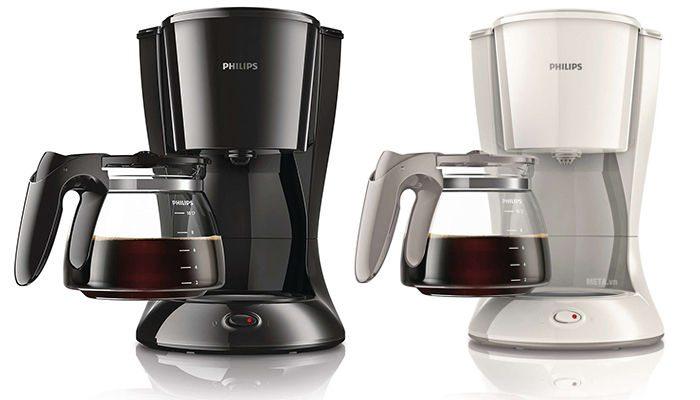Máy pha cà phê gia đình Philips