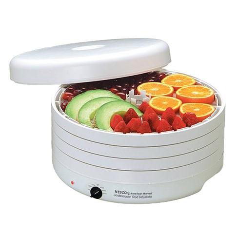 Máy sấy hoa quả Nesco