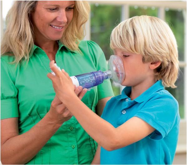Nên mua máy xông mũi họng cho trẻ em loại nào tốt