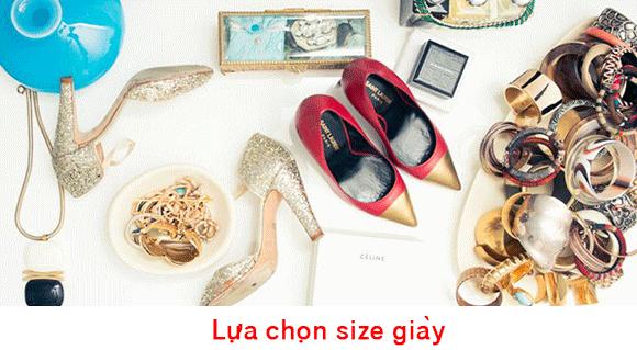 Những lưu ý khi chọn mua giày cao gót đúng cách 02