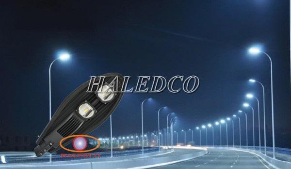 5 ưu điểm vượt trội của đèn đường led áp dụng công nghệ tản nhiệt TCPlus 5s độc quyền bởi Haledco